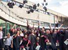 Remise des diplômes des masters management (Mali et MP)