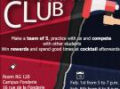 Club de Débat d'anglais 2018-2019