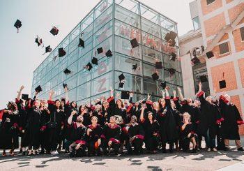 22 Novembre  : Remise de diplômes HEG