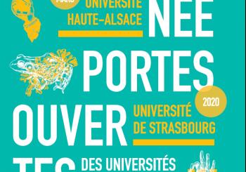 2020 Salons et Forums étudiants  : Venez nous rencontrer !