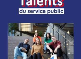 """Nouveauté Rentrée 2021 : Classe préparatoire """"Talents du service public"""""""